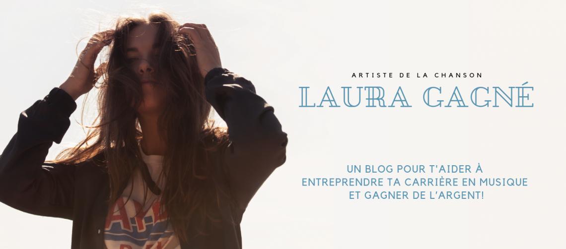 Laura Gagné Musique